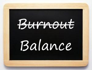 burnout-to-balance