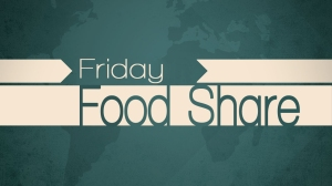 friday food share