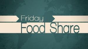 friday food share